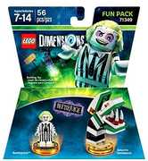 LEGO Dimensions: Fun Pack - Beatle Juice