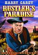 Rustlers Paradise , Gertrude Messenger