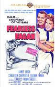 Fearless Fagan , Janet Leigh