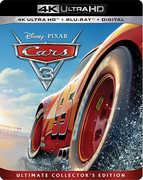 Cars 3 , Owen Wilson