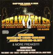 Freaky Tales: The Soundtrack [Explicit Content]