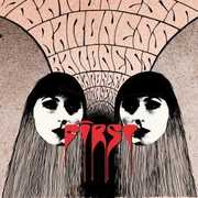 First & Second , Baroness