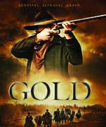 Gold , Nina Hoss