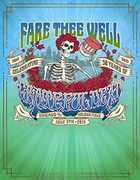 Grateful Dead: Fare Thee Well , Grateful Dead