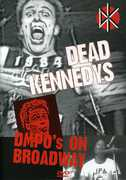 Dmpo's on Broadway , Dead Kennedys