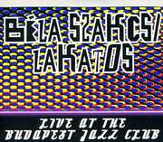 Live at the Budapest Jazz Club