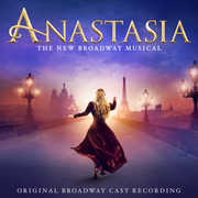 Anastasia , Original Broadway Cast Recording
