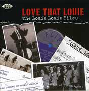 Love That Louie /  Various [Import]