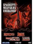 Spaghetti Westerns Unchained , Loredana Nusciak