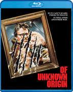 Of Unknown Origin , Peter Weller