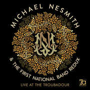 Live At The Troubadour [Import] , Michael Nesmith