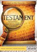 Testament , John Romer