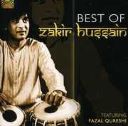 Best of Zakir Hussain