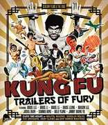 Kung Fu: Trailers Of Fury , Dragon Lee