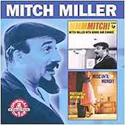 Mmmmitch/ Music Until Midnight