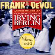 The Columbia Albums Of Irving Berlin, Vol. 1 and 2