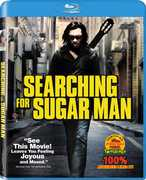 Searching for Sugar Man , Jerone Ferretti