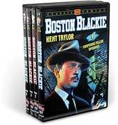 Boston Blackie , Kent Taylor