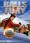 Balls of Fury , Dan Fogler