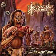 Savage Land , Gruesome