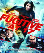 Fugitive At 17 , Marie Avgeropoulos