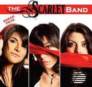 Scarlet Band-Sneak Peak