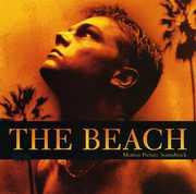 The Beach (Original Soundtrack)