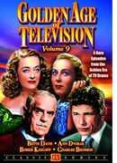 Golden Age of Television Vol. 9 , Boris Karloff