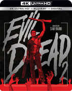 Evil Dead 2 , Kassie Wesley