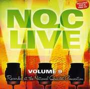 NQC Live, Vol. 9