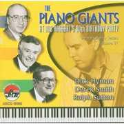 The Piano Giants At Bob Haggart's 80th Birthday Party, Vol. 11