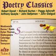 Poetry Classics: Great Voices