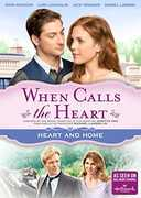 When Calls the Heart: Heart and Home , Jack Wagner