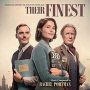 Their Finest (Original Soundtrack)