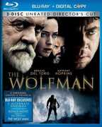 The Wolfman , Benicio Del Toro