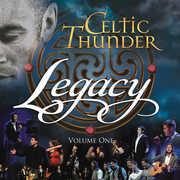Legacy, Vol. 1 , Celtic Thunder