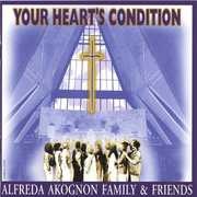 Your Hearts Condition