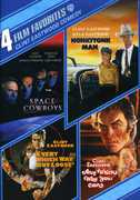 4 Film Favorites: Clint Eastwood Collection , Clint Eastwood