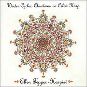 Winter Cycles: Christmas on Celtic Harp