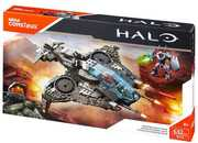 Mattel -  Mega Construx Gaming And Pop Culture - HALO Warzone Wasp Strike