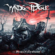 Blood Of My Enemy , Winds of Plague