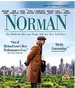 Norman: The Moderate Rise And Tragic Fall Of A New York Fixer , Richard Gere