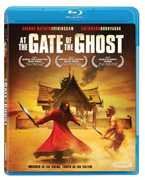 At the Gate of the Ghost , Chermarn Boonyasak