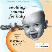 Soothing Sounds For Baby, Vol. 2