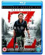 World War Z [Import] , Daniella Kertesz