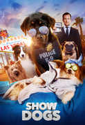 Show Dogs , Will Arnett