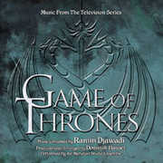Game of Thrones: Music from the Television Series