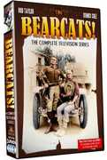 The Bearcats!: The Complete Television Series , Rod Taylor