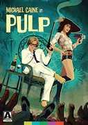 Pulp , Michael Caine