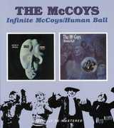 Infinite McCoys /  Human Ball [Import]